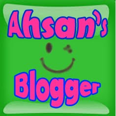 AHSAN PRAYITNO BLOG