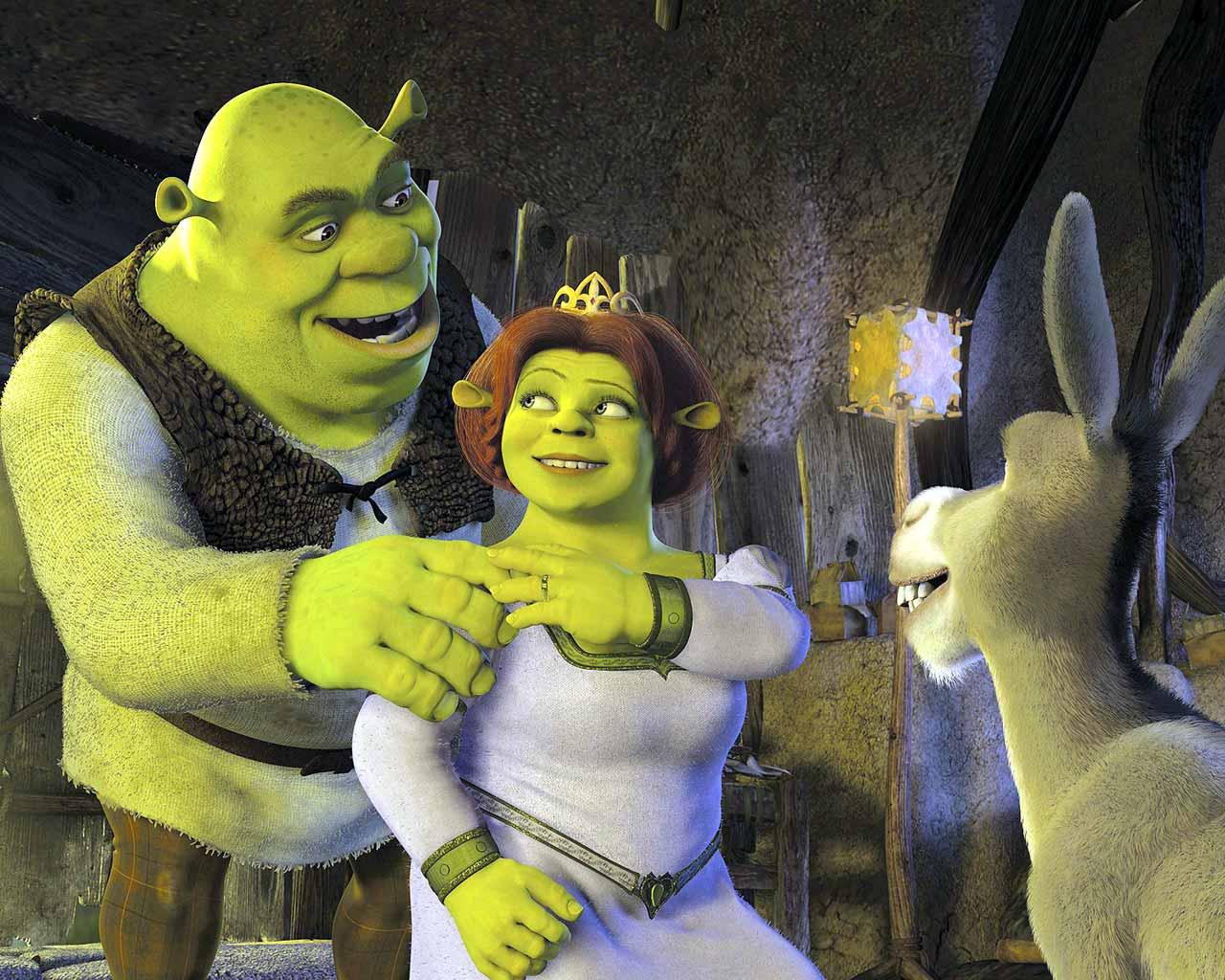 Shrek cartoon porn pics hentai pictures
