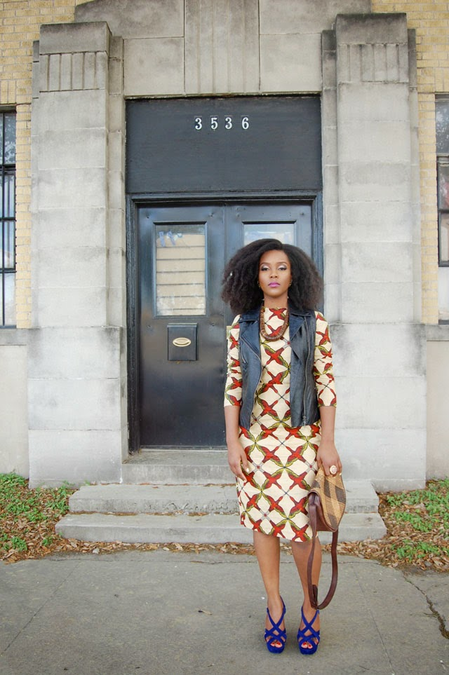 #ankara #african #dresses #anfricanfashion #lepagne