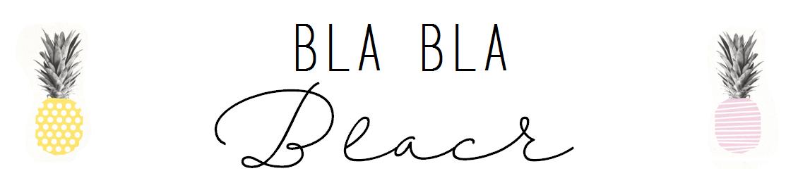 Bla Bla Black