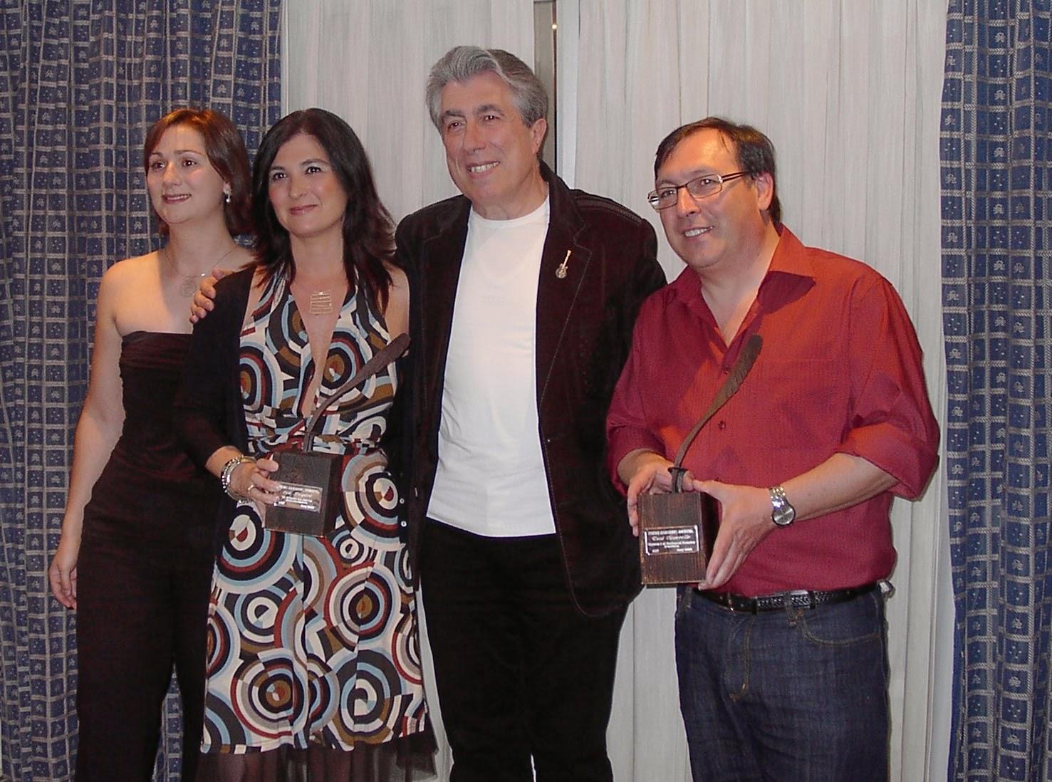 Premiats 2008