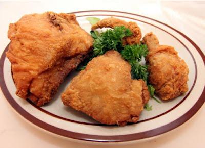 طريقة عمل البروستد السوري بـ الدجاج,  طريقة عمل البروستد السوري, البروستد السوري, بروستد