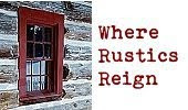 Proud Member of Where Rustics Reign