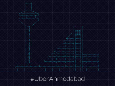 DIscounted Free Rides and Promo code of Uber Ahmedabad