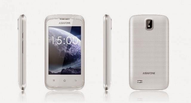 Asiafone Asiadroid AF77, Spesifikasi HP Android Murah Harga 300 Ribu Fitur BBM
