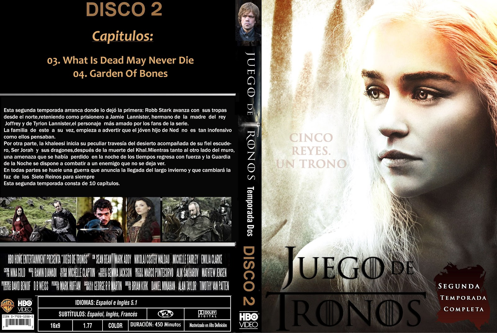 Beautiful Descargar Cuarta Temporada De Juego De Tronos Photos ...