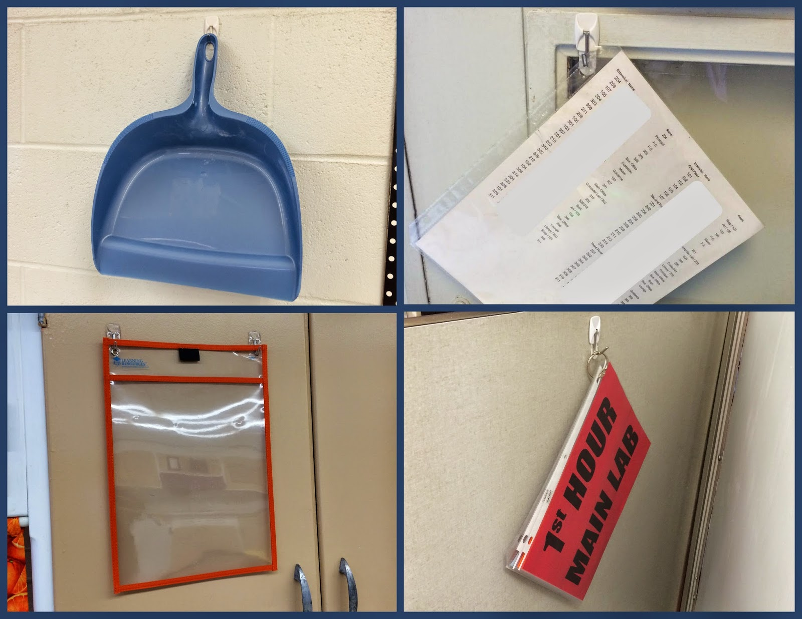 Classroom Hook Ideas : Facs classroom ideas command hooks recommendation