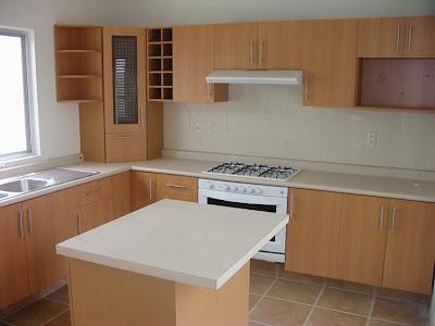 Carpinteria giovanni cocinas empotradas - Cocinas modernas valencia ...