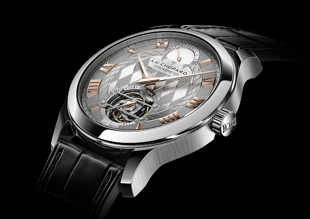 Chopard Only Watch L.U.C Tourbillon