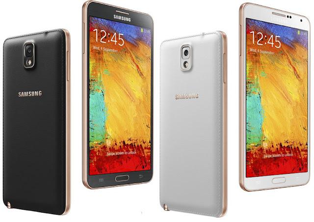 Daftar Terbaru Harga Hp Samsung Juni 2015