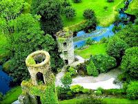 Blarney Irlandia