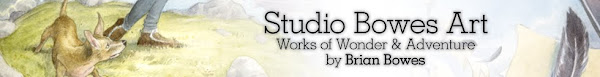 Studio Bowes Art