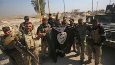 Οι ιρακινές δυνάμεις εισήλθαν στη δυτική Μοσούλη