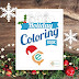 Free Educents Holiday Coloring Book worth of $3