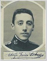 Teniente Adolfo Falcó Corbacho