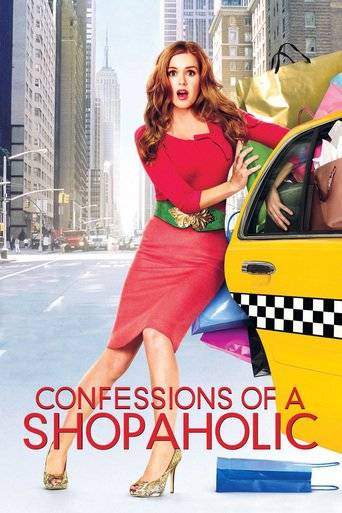 Confessions of a Shopaholic (2009) ταινιες online seires xrysoi greek subs