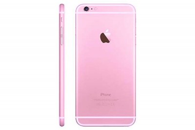 Apple Akan Bikin iPhone Warna Pink