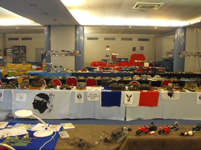 Maquettexpo 2012 DSCF2533