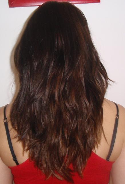 mercredi 20 juin 2012 - Coloration Logona Chataigne
