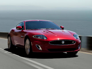 Jaguar XKR-S 2012 photos