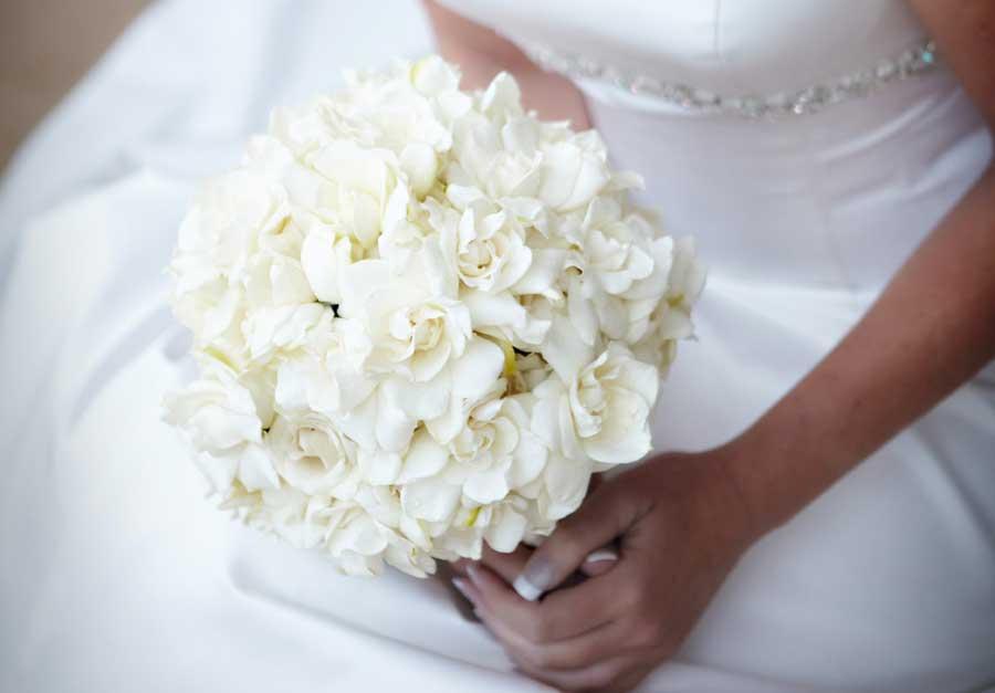 Flower Bouquet For Wedding