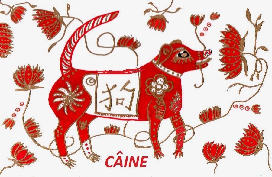 Horoscop Caine 2015