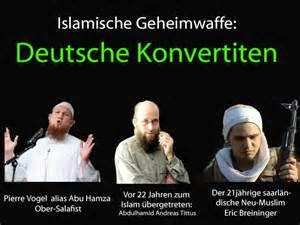 Deutsche Konvertiten