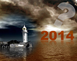 2014 Elections: Violent and Turbulent Storms Expected - Click to read article.