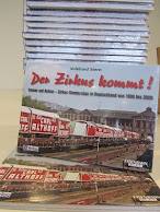 Nouveau livre: der zirkus kommt!