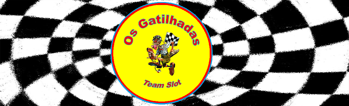 Os Gatilhadas - Team Slot