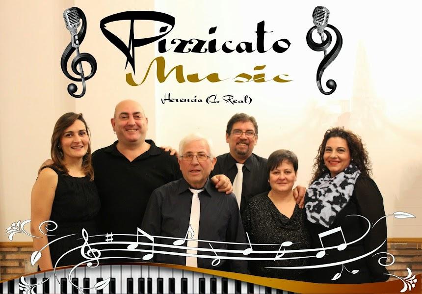 PIZZICATO MUSIC HERENCIA