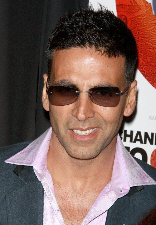 Akshay Kumar is to offered 23