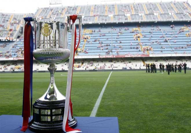 Piala Raja Spanyol Copa del Rey