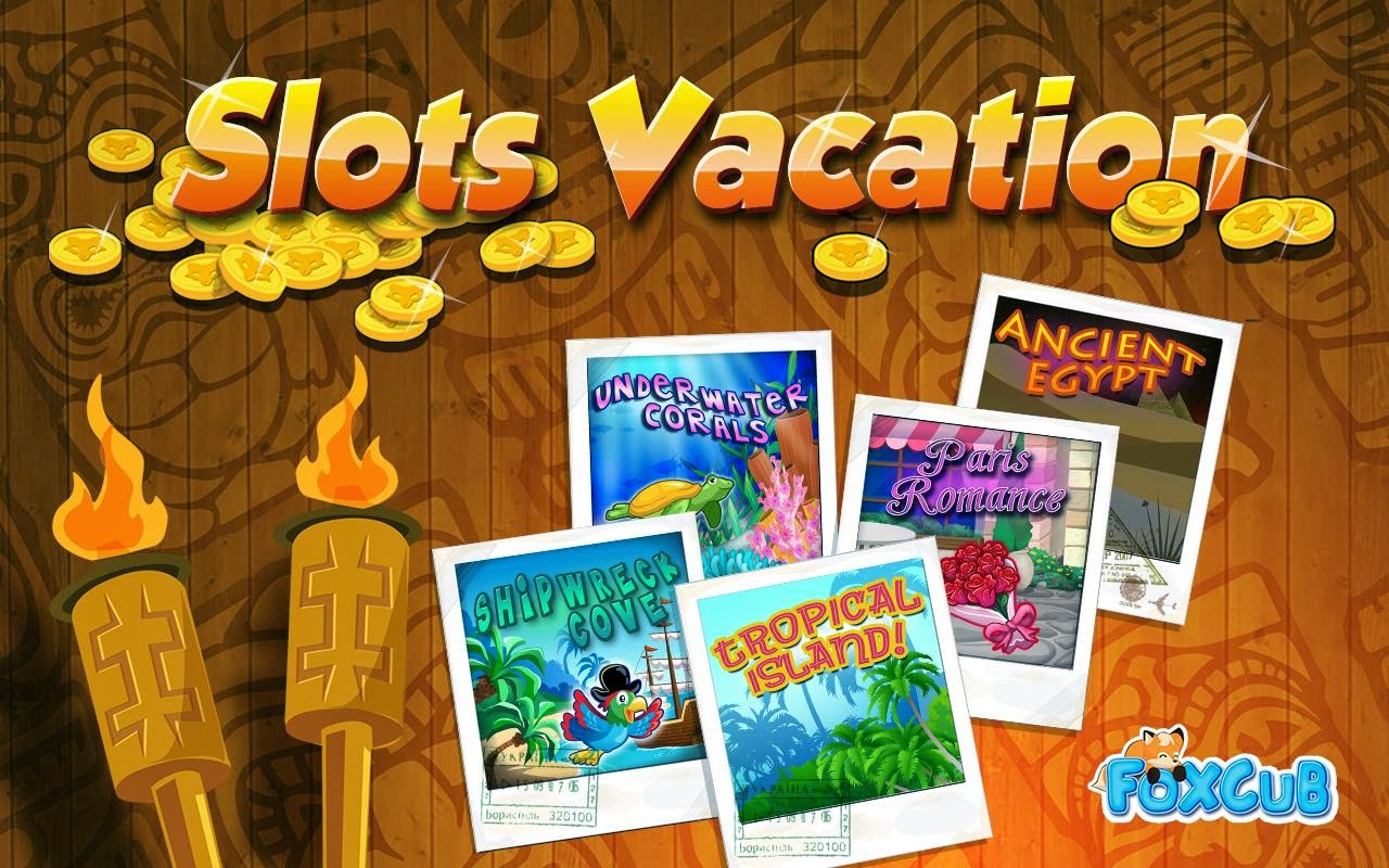 slots vacation cheats