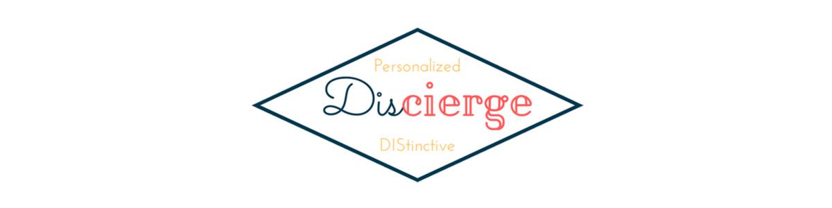 DIScierge