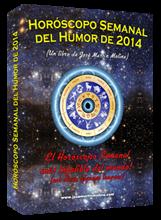 Horóscopo semanal de 2014