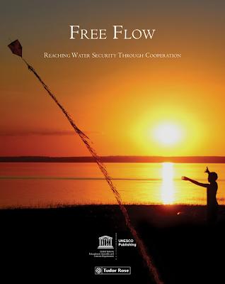 Publicação UNESCO: Reaching water security through cooperation