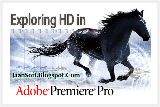 Adobe Premiere Pro CC 2014.2 For Windows