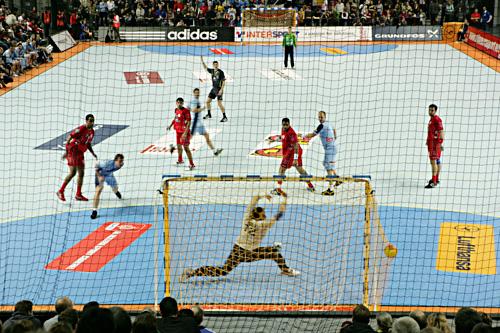 Rockford Middle School Health & Phy Ed Page: Team Handball ...