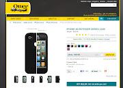【 1/12 美國硬漢Otterbox外殼團】Otterbox 官網iPhone 4s 外殼團 【限量0/5個】