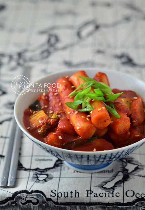 Korean Fish Cake Banchan Recipe