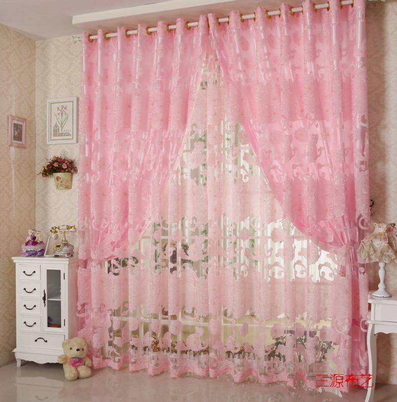 Fabric for Glass Curtains or Thin Sheer Curtains ~ Curtains Design