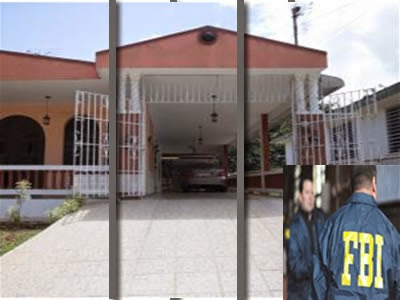 FBI Arrests In Puerto Rico Judge Suspended Manuel Acevedo