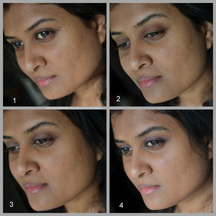 Easy Neutral Makeup Tutorial - Steps How To - Indian Beauty Blog