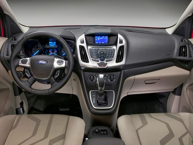 2014 Ford Transit Connect XLT is at Seymour Ford Lincoln