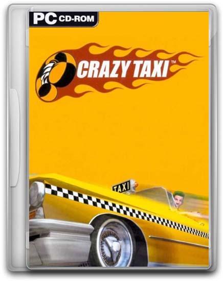 Crazy+Taxi - Crazy Taxi PC Full Español - Juegos [Descarga]