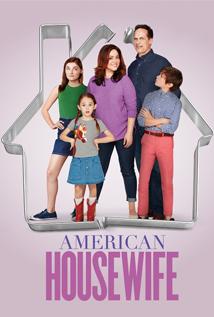 Assistir Série American Housewife – Todas as Temporadas