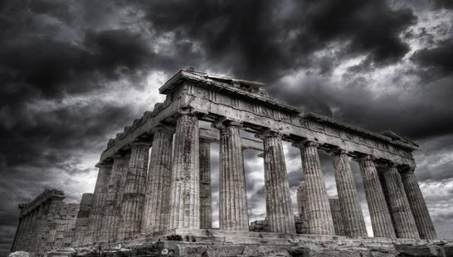 Ιδού τα στοιχεία που δεν βλέπει ο Τσίπρας και γιαυτό θέλει να συνεχίσει την εθνοπροδοσία των μνημονίων που κυριολεκτικά διαλύουν το Έθνος και την Πατρίδα μας