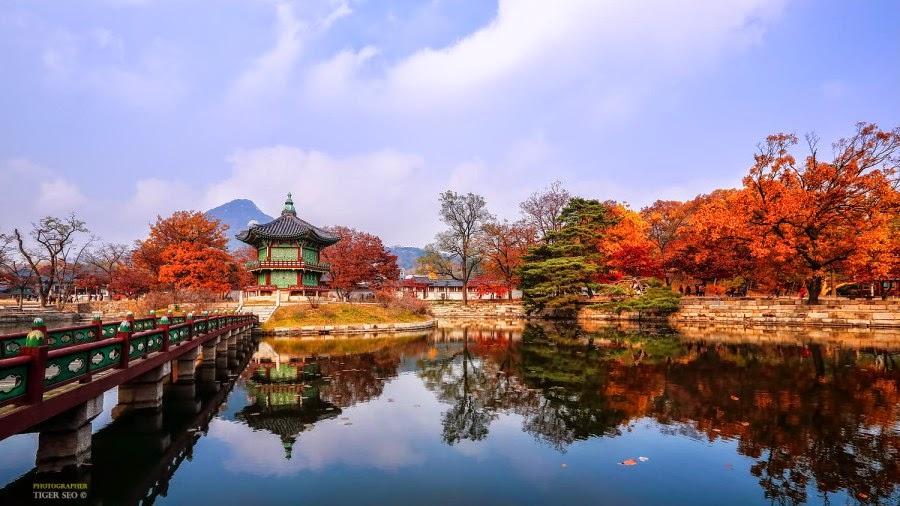 Impressive Landscape Photography by Tiger Seo