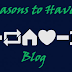 9 Reasons Why You should have a Tumblr blog